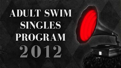 Adult Swim 2012