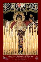 Semana Santa de Aznalcázar 2014