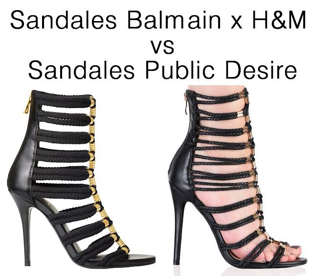 sandales-Balmain-ersatz-lookalikes-knock-off-moins-cher