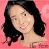 Ha Yeon Soo In Cartoon Vector