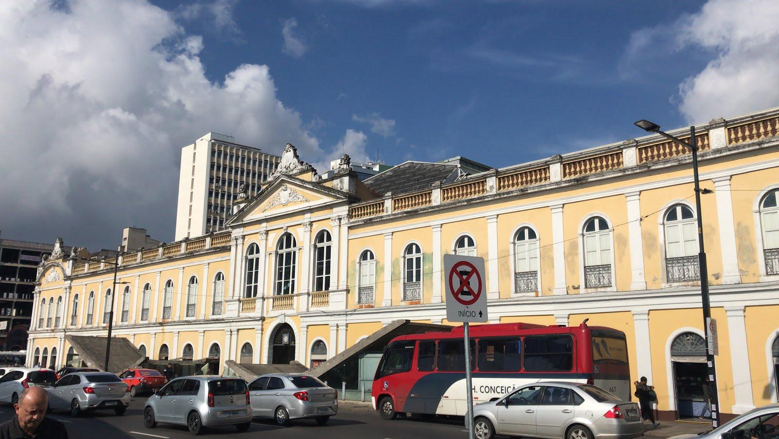 Mercado Municpal