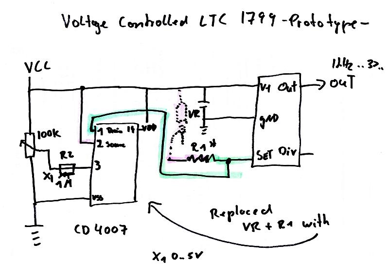 controlling a ltc1799 oscillator without a pot  part 1