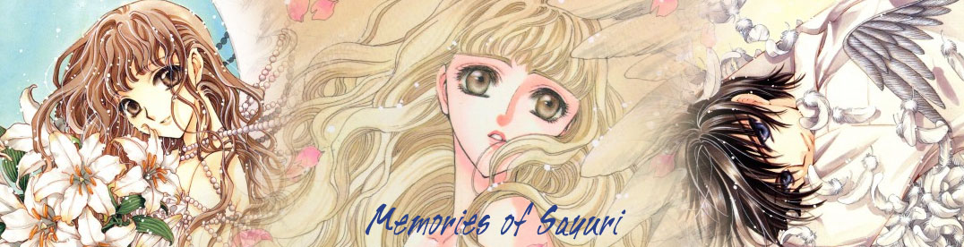 Memories of Sayuri