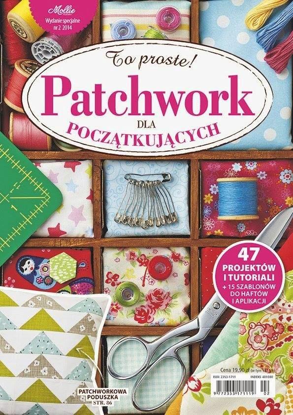 http://www.ladnetkaniny.pl/pl/p/Patchwork-dla-poczatkujacych/1330
