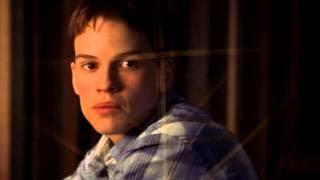 Hillary Swank dans Boys Don't Cry, de Kimberly Peirce (1999)
