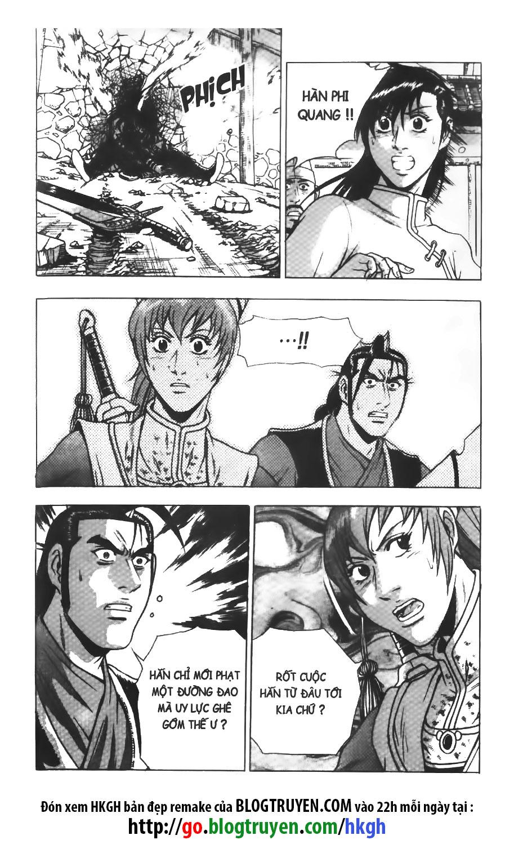Hiệp Khách Giang Hồ chap 247 page 10 - IZTruyenTranh.com
