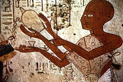 Antiguo Egipto,