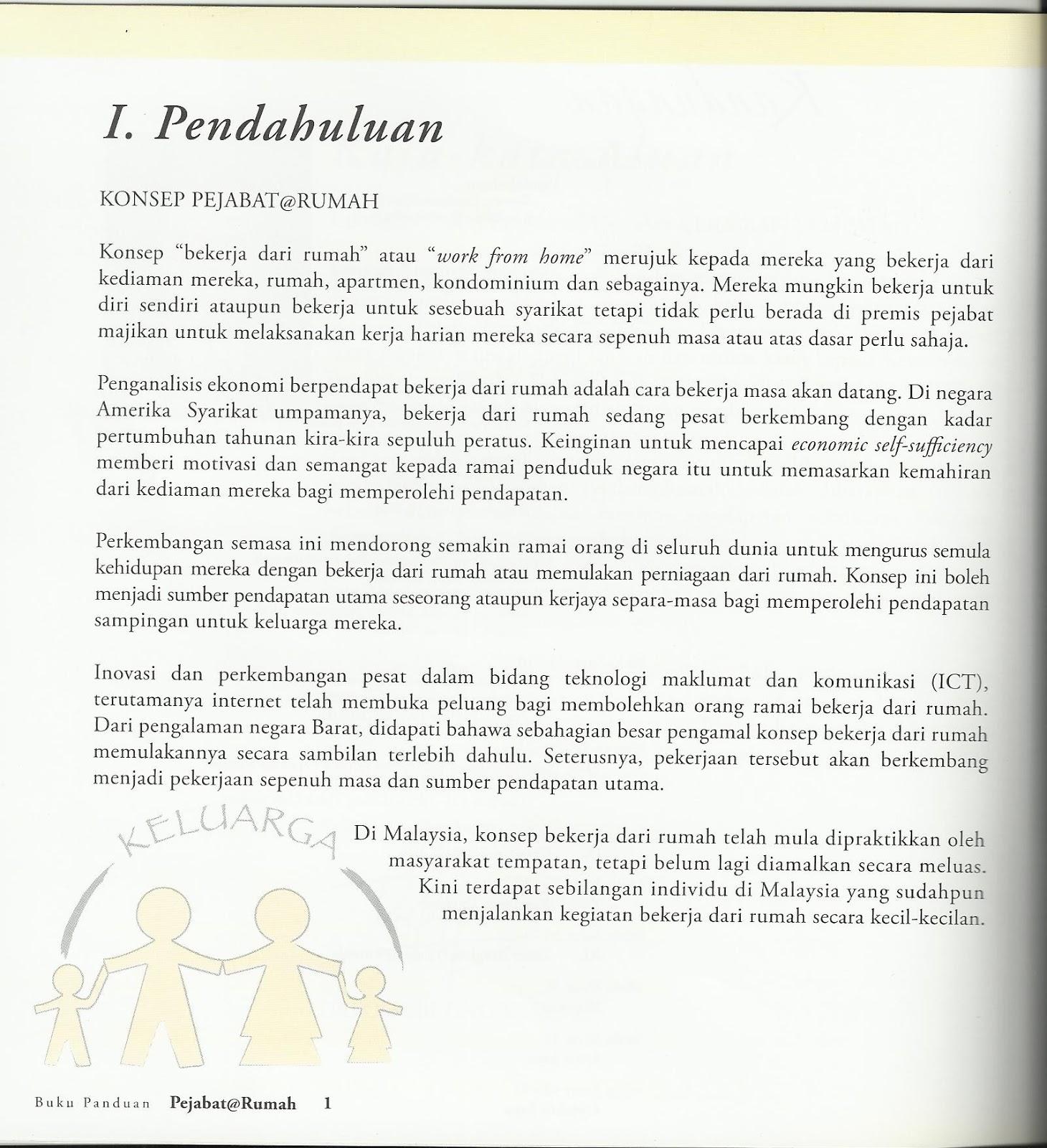 Ehomemakers malaysia march 2013 buku panduan pejabatrumah muka surat hadapan pendahuluan fandeluxe Gallery