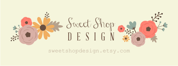 Sweet Shop Design