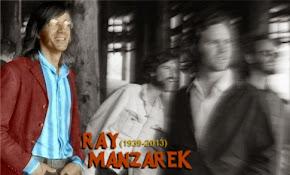 Homenaje a Ray Manzarek