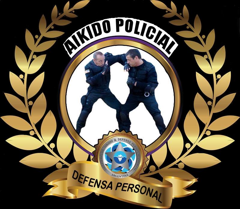 AIKIDO POLICIAL & MILITAR