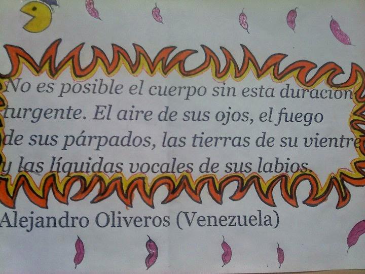 Alejandro Oliveros