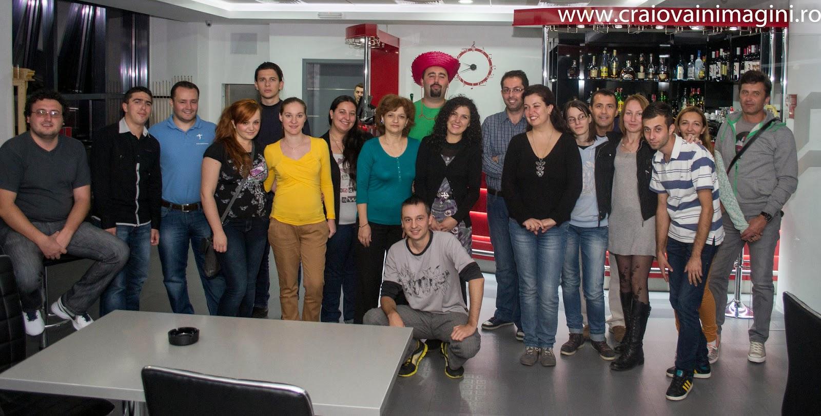 Craiova Blog Meet de Septembrie