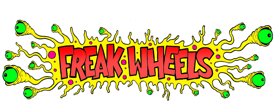 FREAK WHEELS