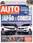 Revista Auto Esporte