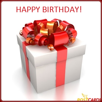 Send Free Birthday Cards And Gifts Via Email To Your Friends – Send a Birthday Card Via Email