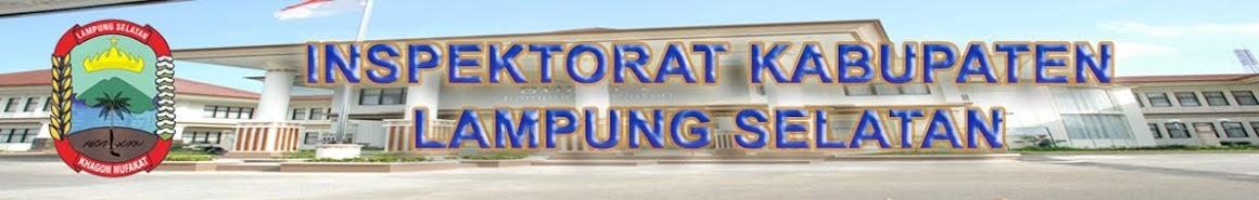Inspektorat Kabupaten Lampung Selatan