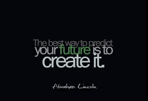 Quote about the future, quotes about future  Amazing Wallpapers