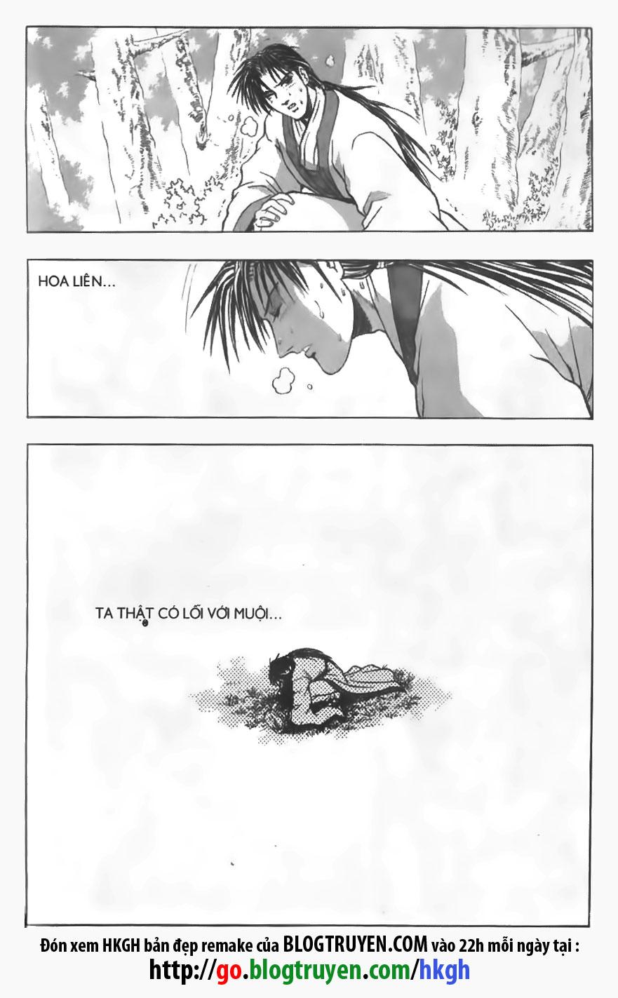 Hiệp Khách Giang Hồ trang 35