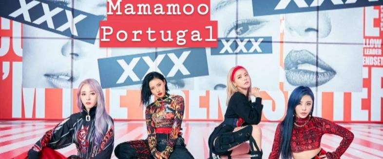 Mamamoo Portugal