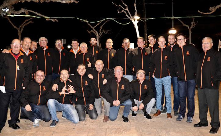 Societat de Pescadors Esportius de Vila-Seca