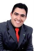 Ev. Felipe Montenegro