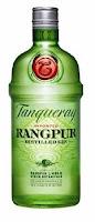 Gin Tanqueray: Rangpur