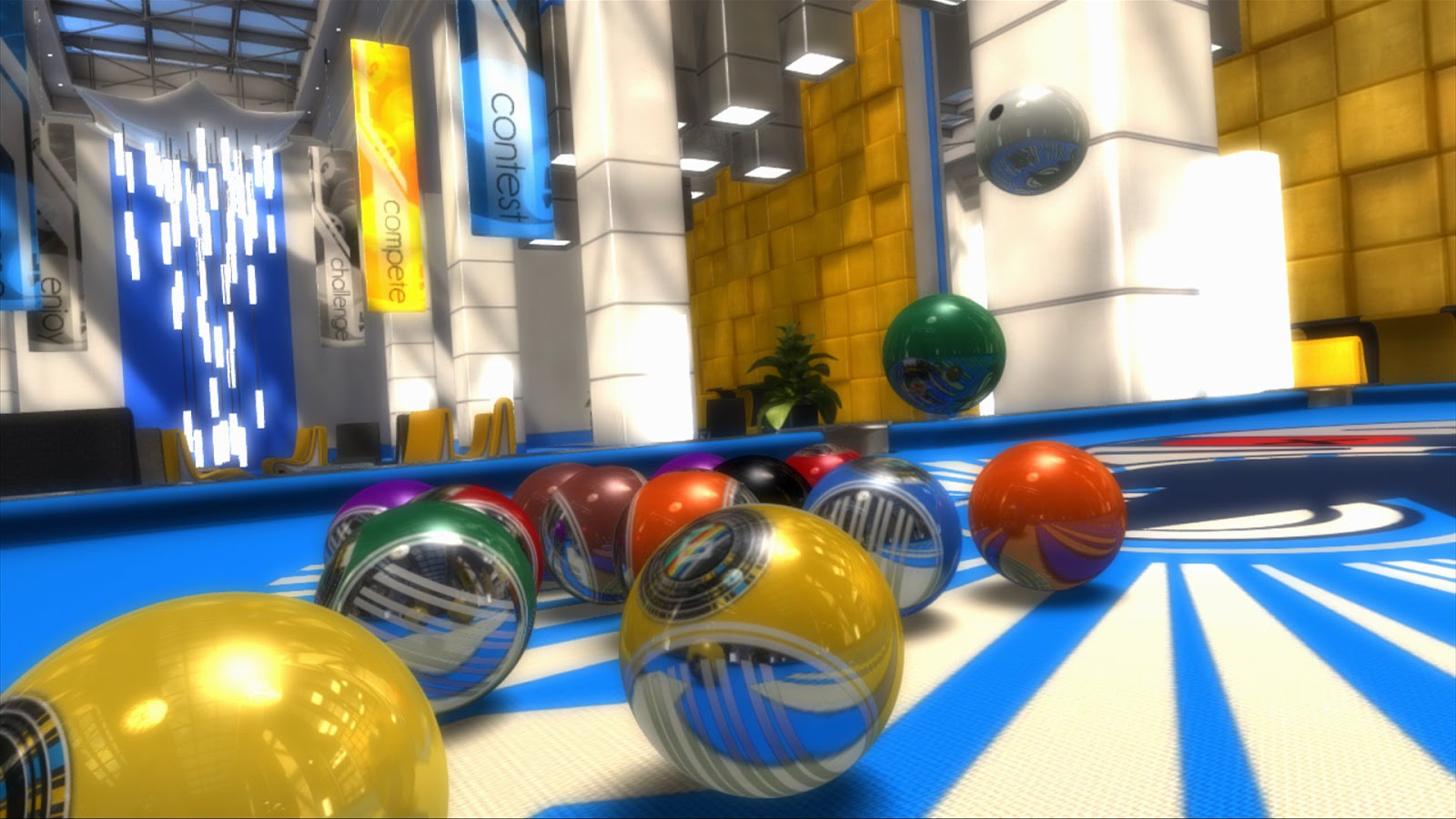 Pool Nation XBLA XBOX360 (2012)-XBLAplus