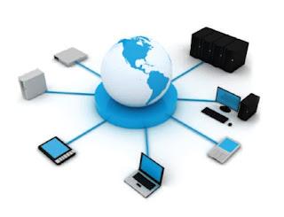 Broadband Service Provider Network