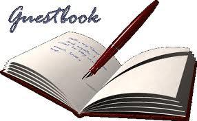 Guestbook - clique na imagem e deixe a sua mensagem / comentário