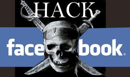 Hack and Edit Facebook Login Page using Browser