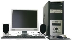 Menghidupkan dan Mematikan Komputer Dengan Baik dan Benar