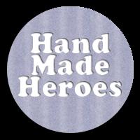 Handmade Heroes