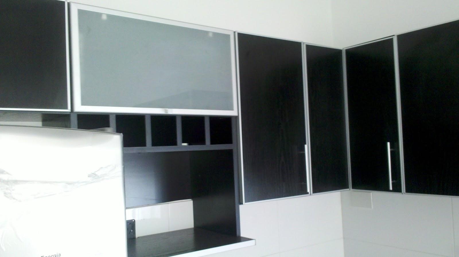 Placares y cocinas for Manijas para puertas de vidrio