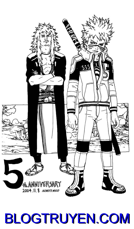 Naruto chap 230 Trang 18 - Mangak.info