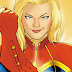 Chegou a vez da Capitã Marvel nos cinemas!