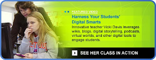 Harnes Your Students' Digital Smarts