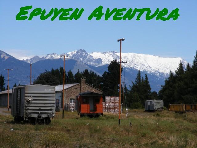 Tren Patagónico de Bariloche - Patagonia Andina