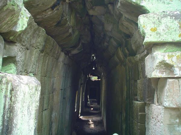 Semiboveda Templos de Angkor - Camboya