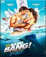 Bang Bang Upcoming Movie