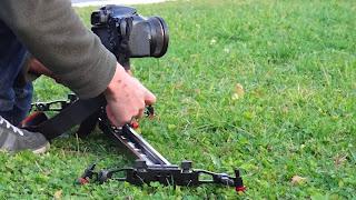 Varavon Camera Slider for DSLR