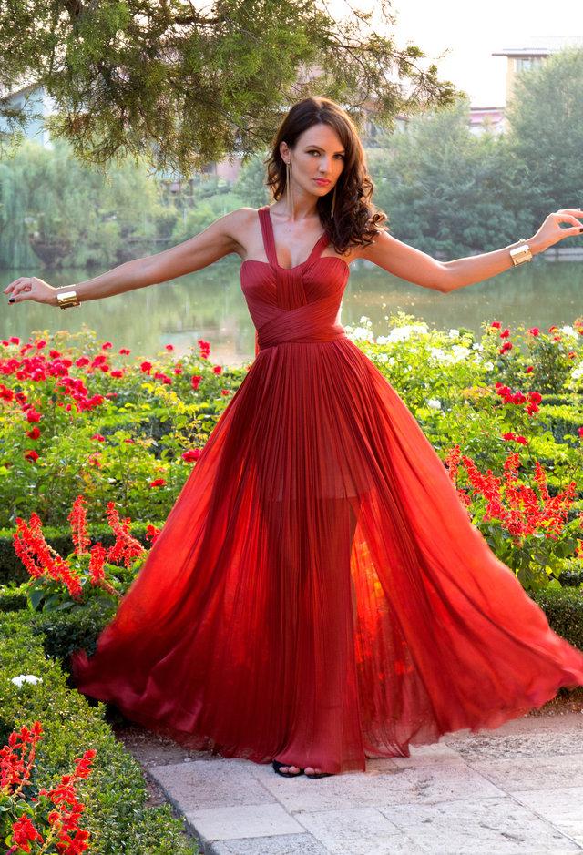 Increíbles vestidos de moda | Outfits para ocasiones especiales