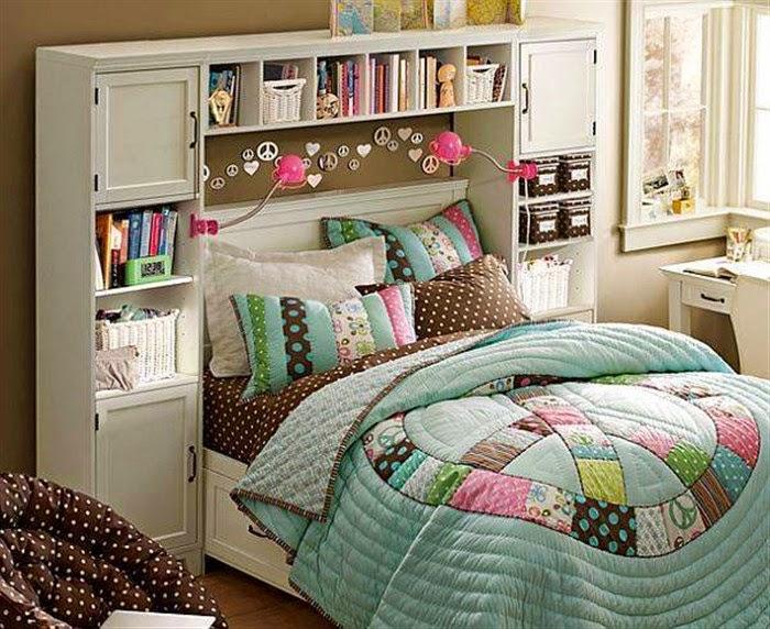 Chic Bedroom Design Ideas For Children
