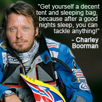 Charley Boorman Interview