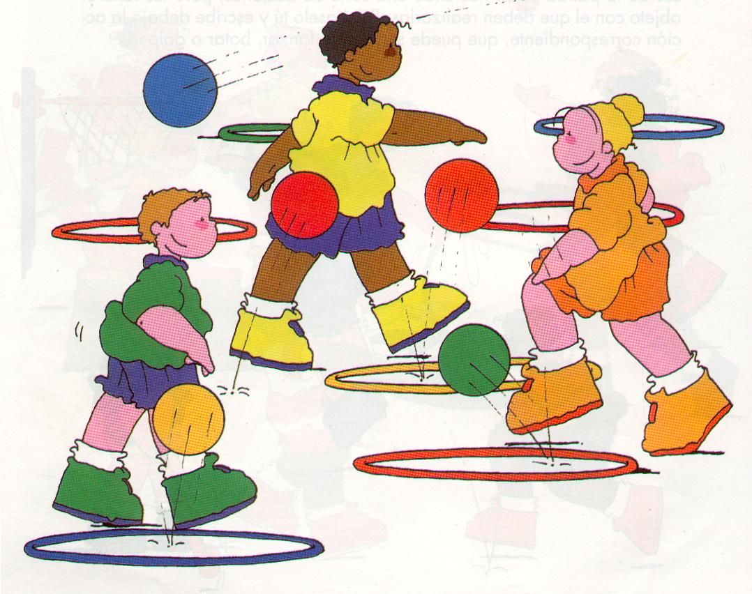 diferencia entre gimnasia educacion fisica: