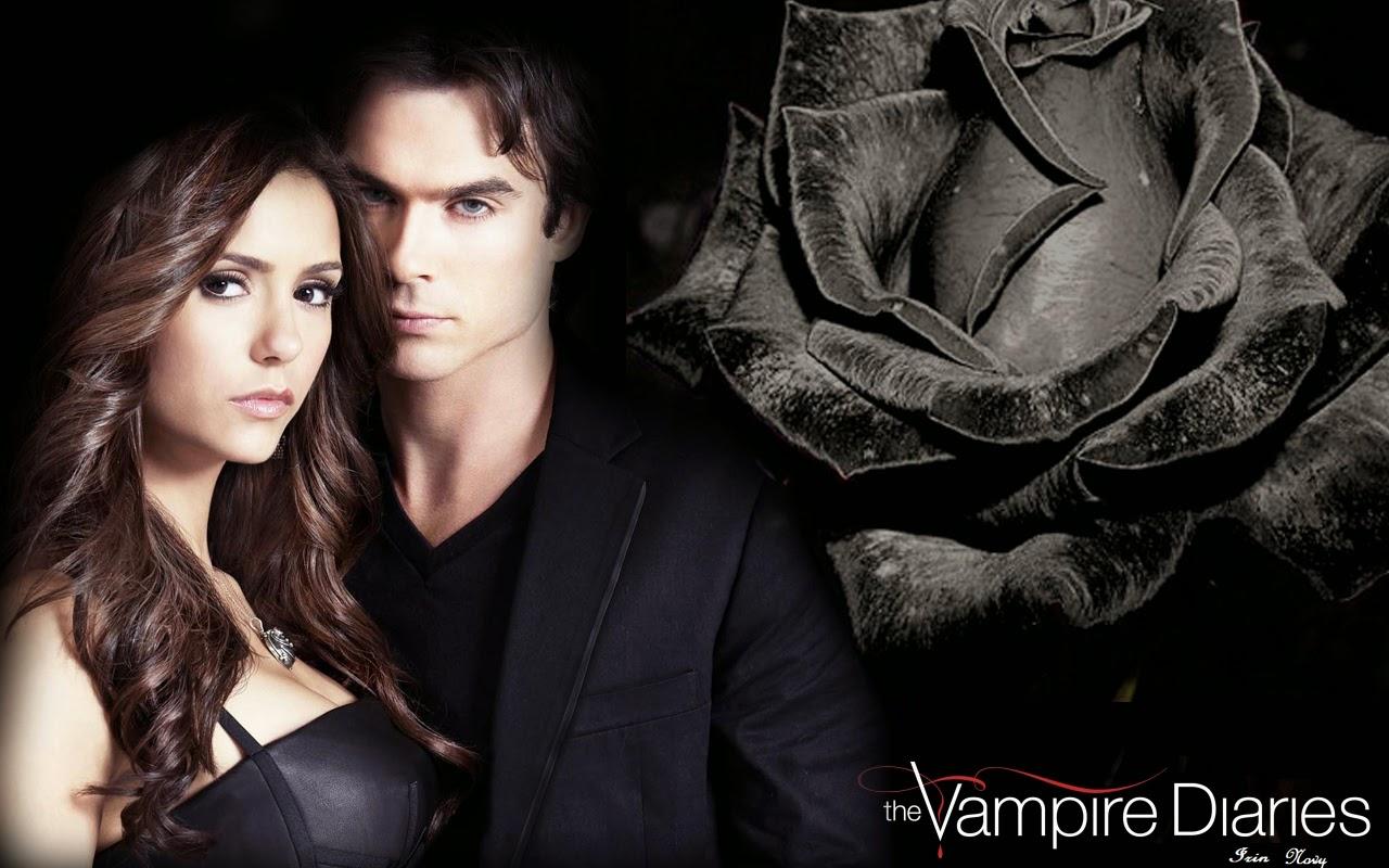 Damon+Elena---> Delena Forever
