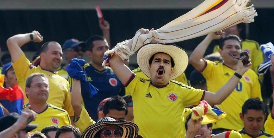 Nicolas Maduro nacio en Cucuta Colombia