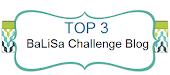 1.Platz bei BaLiSa