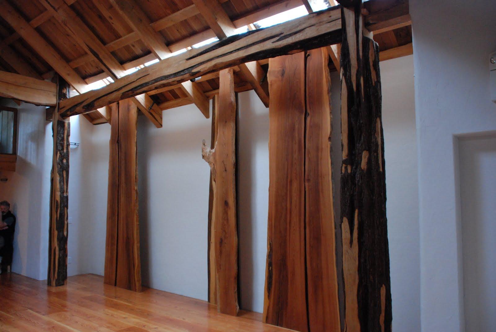 Issaquah Cedar & Lumber: Live Edge