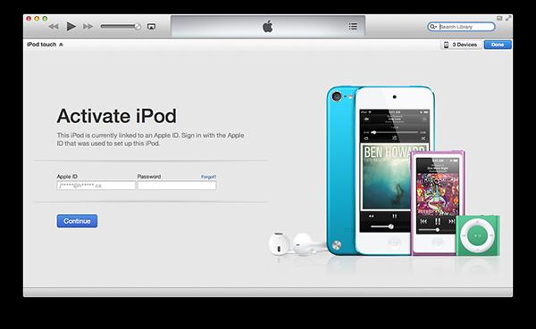 Activating iPhone 4 16GB and 32GB - Verizon Wireless